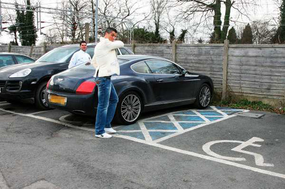 Footballers Cars 50 Of The Greatest Cars In Football