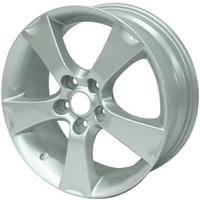 Skoda Alloy Wheel Parts