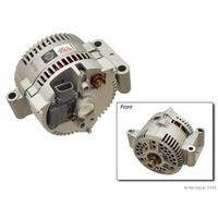 Vauxhall Alternator Parts