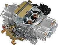 Toyota Hilux Carburetor Parts