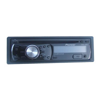 Peugeot 206 CD Player Parts
