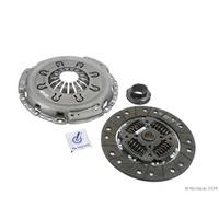 Ford Focus Clutch Parts
