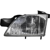 Citroen C-Crosser Headlamp-Headlight Parts