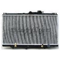 Nissan X-Trail Radiator Parts