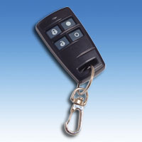 Jaguar X-Type Remote Alarm Fob Parts