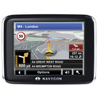 Jaguar Sat Nav Parts