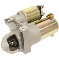 Sunbeam Starter Motor Parts