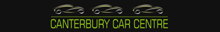 Canterbury Car Centre logo