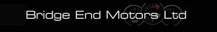 Bridge End Motors logo