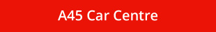 A45 Car Centre logo