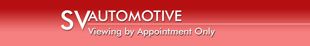 SV Automotive logo