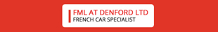 FML At Denford Ltd logo