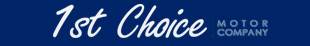 1st Choice Motor Company Ltd logo
