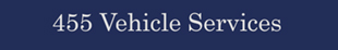 455 Vehicle Services logo