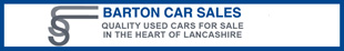Barton Car Sales Ltd logo