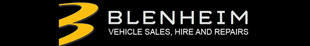 Blenheim Cars logo