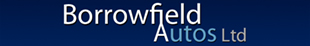 Borrowfield Autos logo