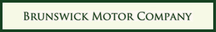Brunswick Motors Ltd logo