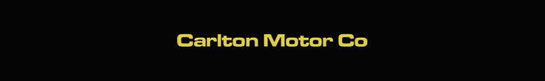 Carlton Motor Company Darlington