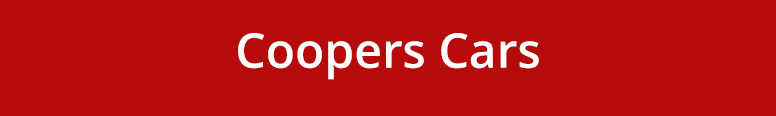 Coopers Cars (South West) Limited