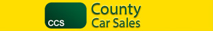 County Car Sales logo