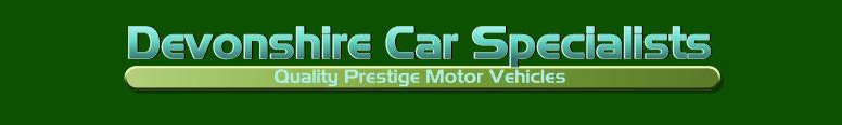 Devonshire Car Specialists
