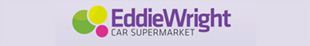 Eddie Wright Car Supermarket logo