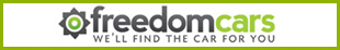 Freedom Cars Ltd logo