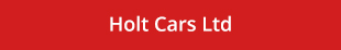 Holt Cars Limited logo