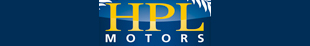 HPL Motors Oldham logo