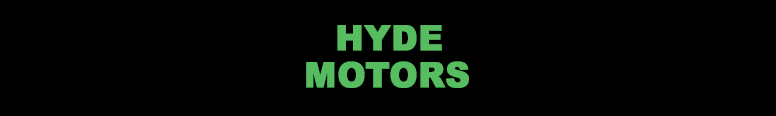 Hyde Motor Company LTD