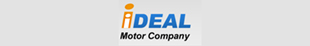 Ideal Motor Company logo