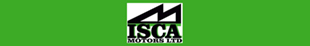 ISCA Car Sales logo