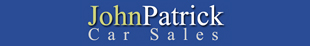 John Patrick Car Sales logo