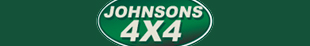 Johnsons 4x4 Ltd logo