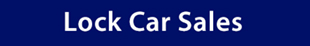 Lock Car Sales logo
