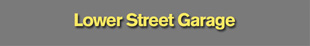 Lower Street Garage logo