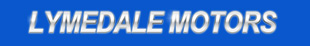 Lymedale Motors Ltd logo