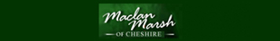 Maclan Marsh Of Cheshire logo