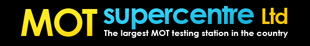 MOT Supercentre Ltd logo