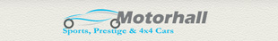 Motor Hall Ltd logo