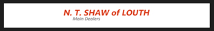N T Shaw Of Louth logo
