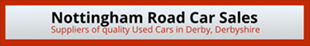 Nottingham Road Car Sales logo