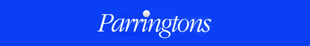 Parrington Autos logo