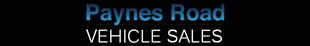 Paynes Road Vehicle Sales logo