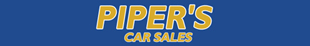 Pipers Car Sales logo