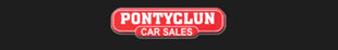 PontyClun Car Sales logo
