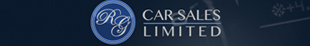 RG Car Sales Ltd logo