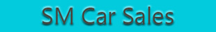 S M Car Sales logo