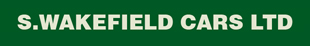 S Wakefield Cars Ltd logo
